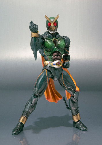 SHFiguarts Kamen Rider Agito Another Agito  Tokyo Otaku