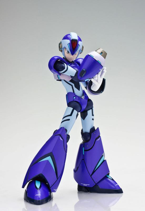 X NonScale Figure  Mega Man X  Tokyo Otaku Mode Shop