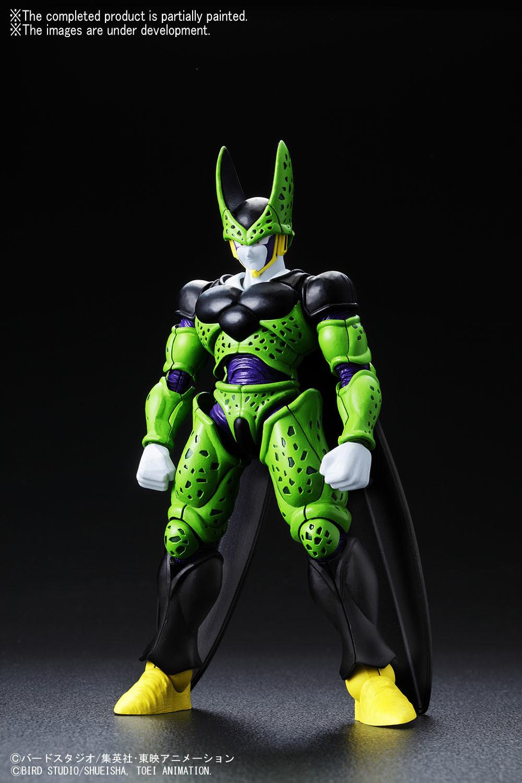 Figurerise Standard Dragon Ball Z Perfect Cell  Tokyo