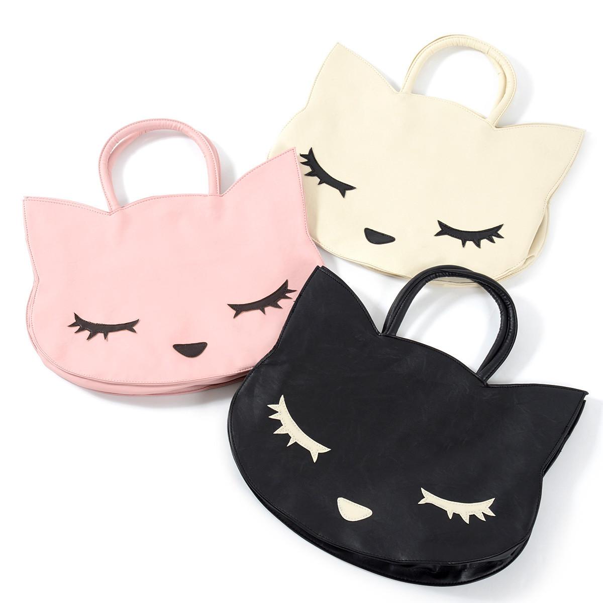 Osumashi Poohchan Tote Bag  Tokyo Otaku Mode Shop
