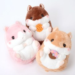 Cute Kitchen Gadgets Replacement Drawer Coroham Coron Cafe Hamster Plush Collection (big ...