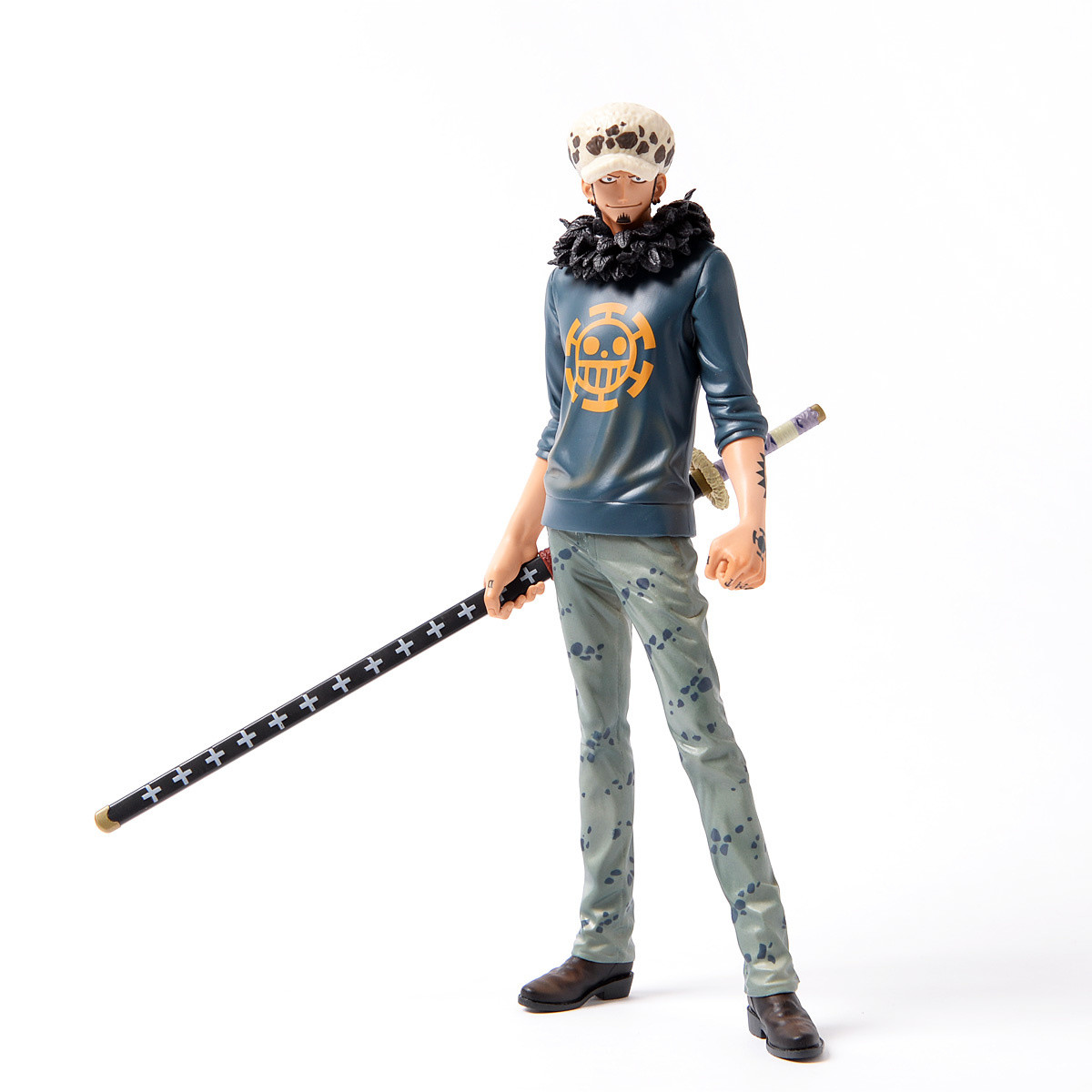 kitchen cookware sets vents one piece master stars piece: trafalgar law - special ver ...
