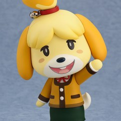 Kitchen Hats Countertops Cost Per Square Foot Nendoroid Animal Crossing: New Leaf Isabelle: Winter Ver ...
