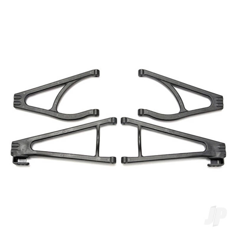 Traxxas Suspension arm set, adjustable wheelbase
