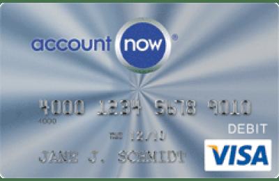 15% off with code zaznewseason. Accountnow Prepaid Visa Card Reviews September 2021 Supermoney