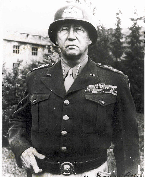 Image result for george s patton