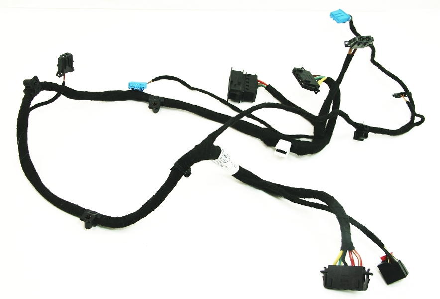 AC Heater Box Wiring Harness 05-10 VW Jetta Rabbit GTI MK5