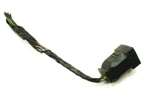 small resolution of windshield wiper motor wiring plug pigtail 75 84 vw rabbit mk1 genuine carparts4sale inc