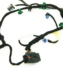 rh rear door wiring harness 05 10 vw jetta mk5 1k5 971 694 drh rear door [ 1200 x 775 Pixel ]
