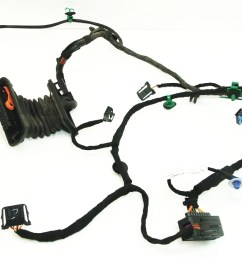 rabbit harnes wiring [ 1200 x 743 Pixel ]