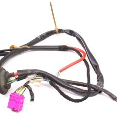 cowl wiper motor power wiring harness 96 01 audi a4 b5 1 8t 8d1 971 271 d s4 96 01 b5 further vw thing wiring harness on wiring harness vanagon [ 1200 x 778 Pixel ]