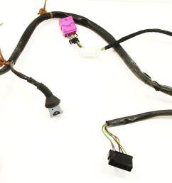 cowl wiper motor power wiring harness 96 01 audi a4 b5 1 8 [ 1200 x 798 Pixel ]