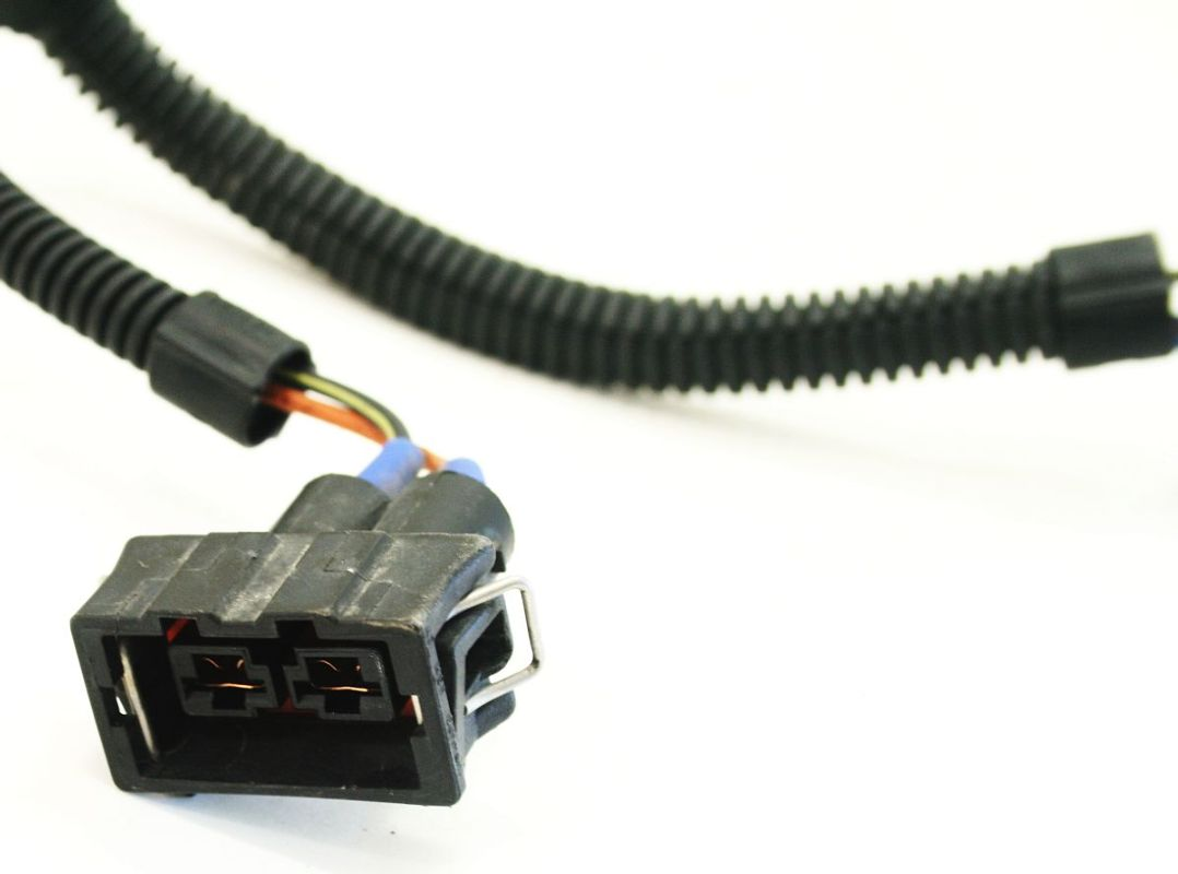 hight resolution of  horn wiring harness plugs pigtail pig tail 99 5 05 vw jetta golf gti mk4