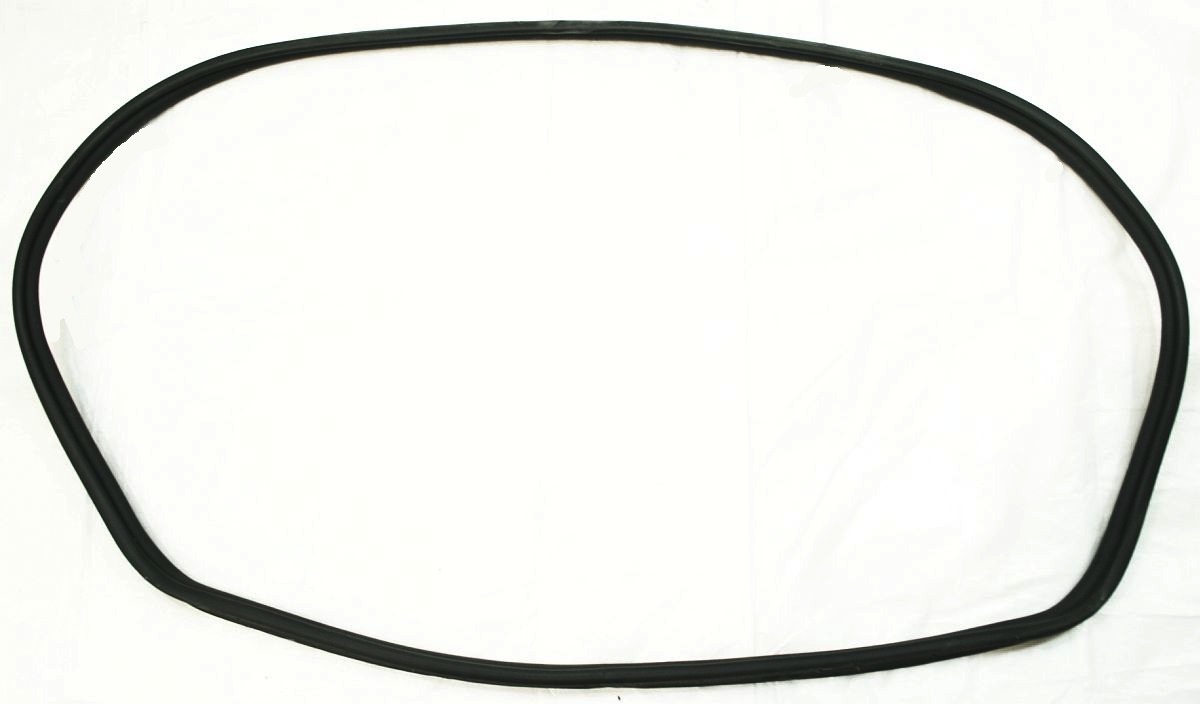 Trunk Gasket Seal 06-10 VW Passat B6 Sedan