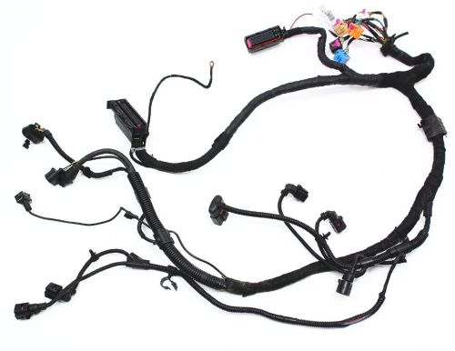 small resolution of ecu engine bay wiring harness vw beetle 1 9 tdi genuine oe 1c1 971 088 am