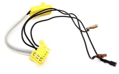 small resolution of air bag clock spring wiring harness 98 01 audi a6 c5 1j0 973 605 e