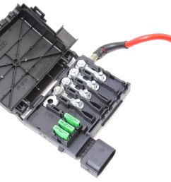 battery distribution fuse box vw jetta golf gti beetle mk4 1c0 937 549 b [ 1152 x 800 Pixel ]