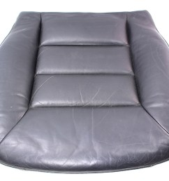 driver front leather seat cushion 00 03 audi a8 d2  [ 1017 x 800 Pixel ]