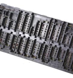 relay board fuse box panel block ce2 vw jetta golf mk3 passat b4 1999 cabrio convertible problems 99 volkswagen cabrio fuse box [ 1147 x 800 Pixel ]