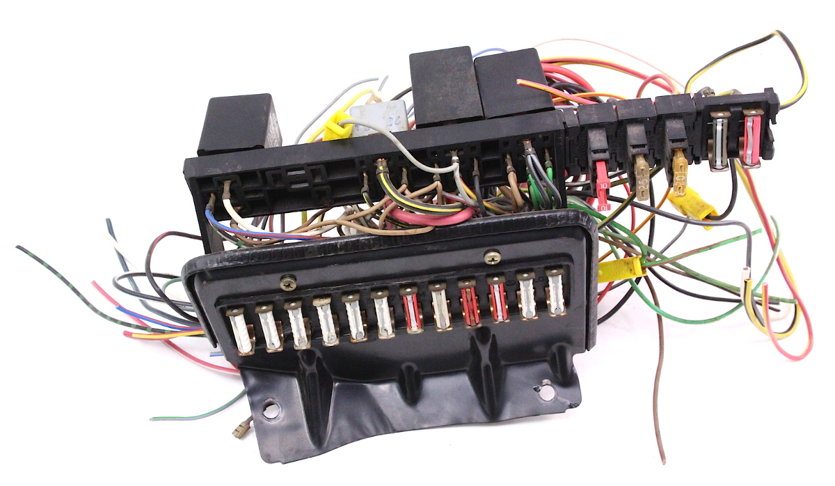 hight resolution of fuse box vw vanagon camper wiring diagram fuse box vw vanagon camper