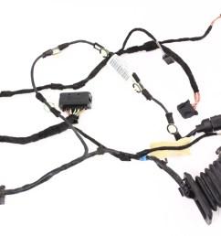 rh rear door wiring harness 05 10 vw jetta mk5 genuine 1k5 971 vw jetta tune up kit vw jetta door wiring harness [ 1199 x 800 Pixel ]
