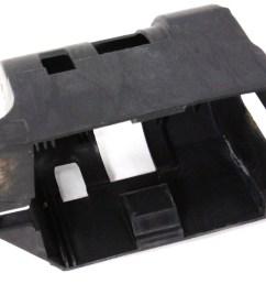 fuel filter mount bracket housing 93 99 vw jetta golf cabrio mk3 1h0 201  [ 1200 x 670 Pixel ]