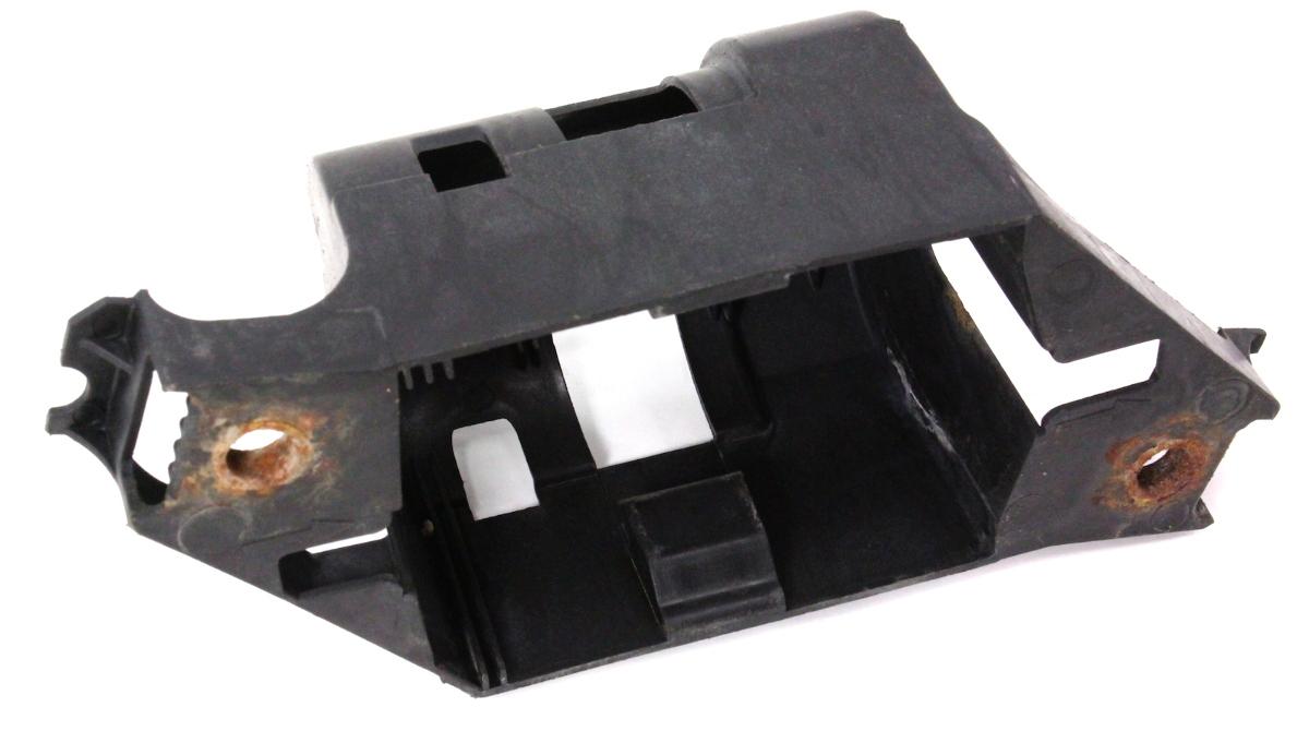 hight resolution of fuel filter mount bracket housing 93 99 vw jetta golf cabrio mk3 1h0 201