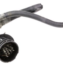 headlight wiring harness round plug pigtail 93 99 vw jetta golf cabrio mk3 [ 1171 x 800 Pixel ]