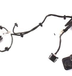 lh rear door wiring harness 06 10 vw passat b6 genuine 3c4 971 rh carparts4sale com [ 1200 x 699 Pixel ]