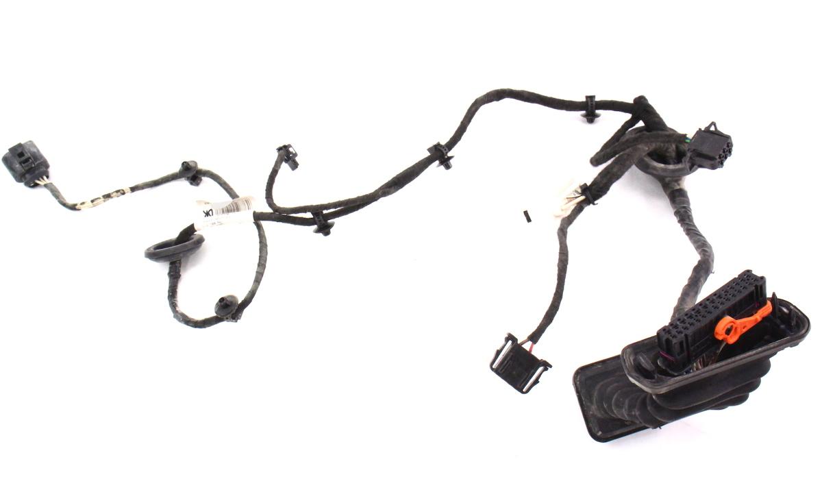 hight resolution of lh rear door wiring harness 06 10 vw passat b6 genuine 3c4 971 rh carparts4sale com