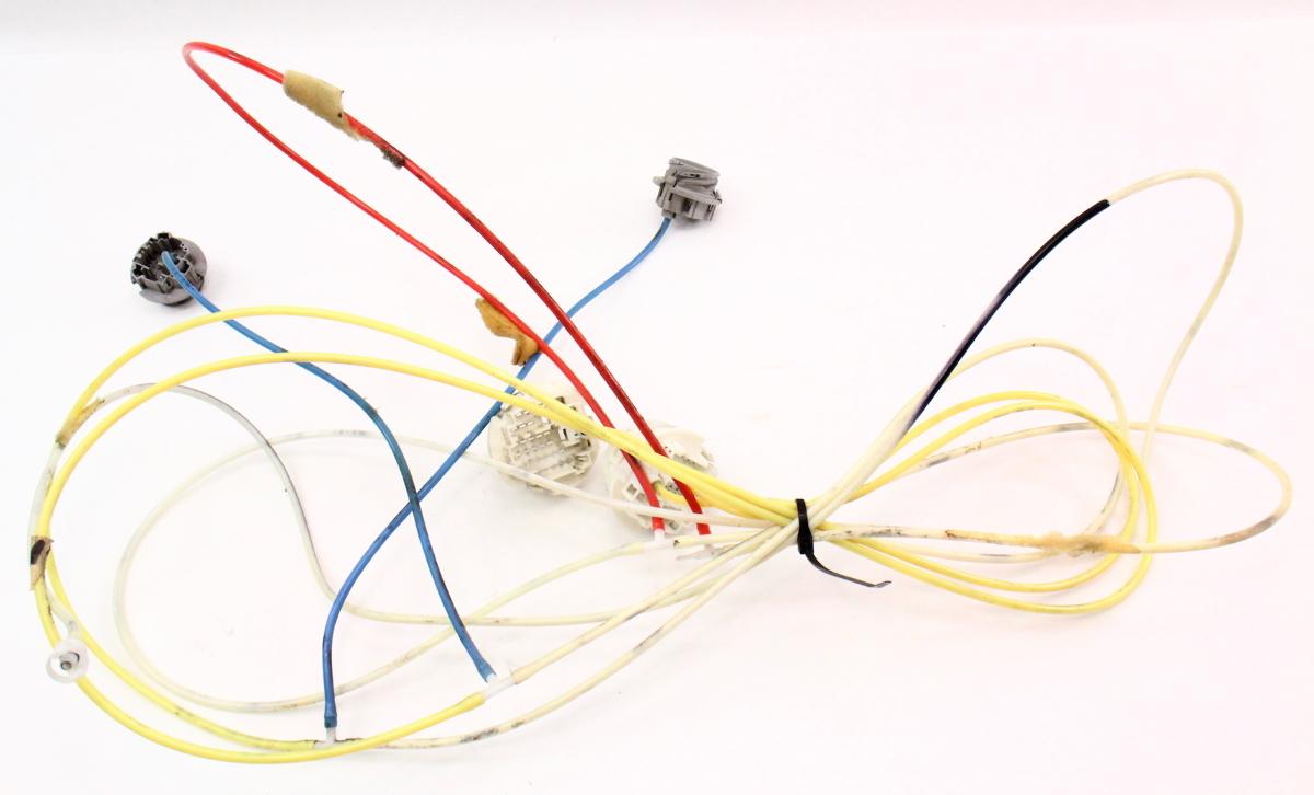 hight resolution of interior central locks vacuum line hoses tubes 93 99 vw jetta golf mk3 genuine carparts4sale inc