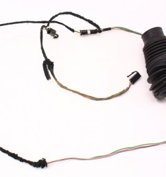 rh front door wiring harness 93 95 vw golf gti cabrio mk3 2 door vw jetta vw golf wire harness [ 1200 x 744 Pixel ]