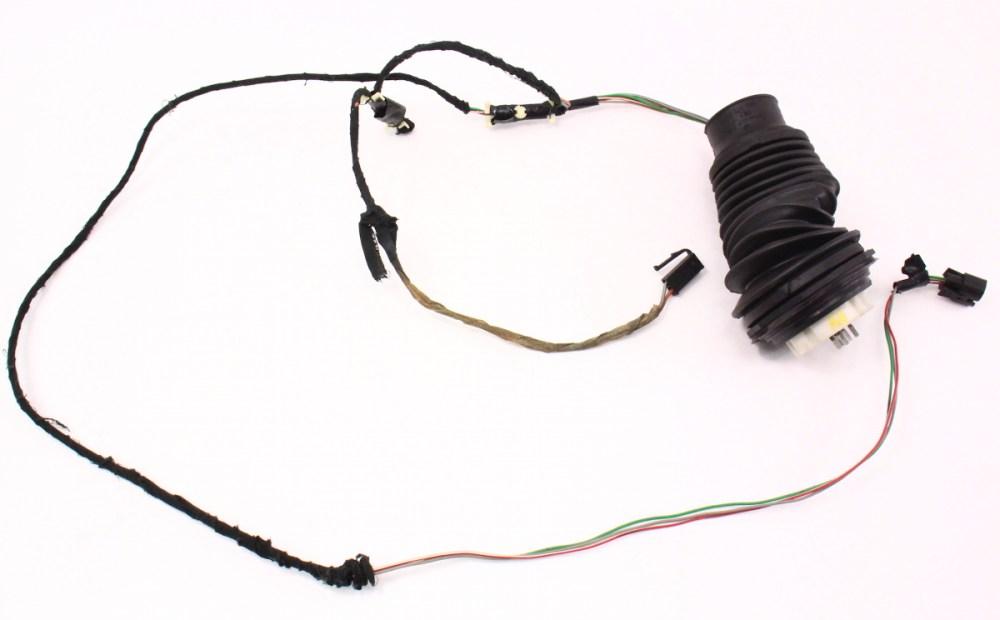 medium resolution of rh front door wiring harness 93 95 vw golf gti cabrio mk3 2 door vw jetta vw golf wire harness