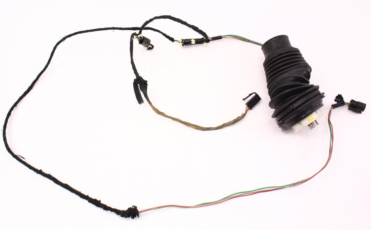 hight resolution of rh front door wiring harness 93 95 vw golf gti cabrio mk3 2 door vw jetta vw golf wire harness