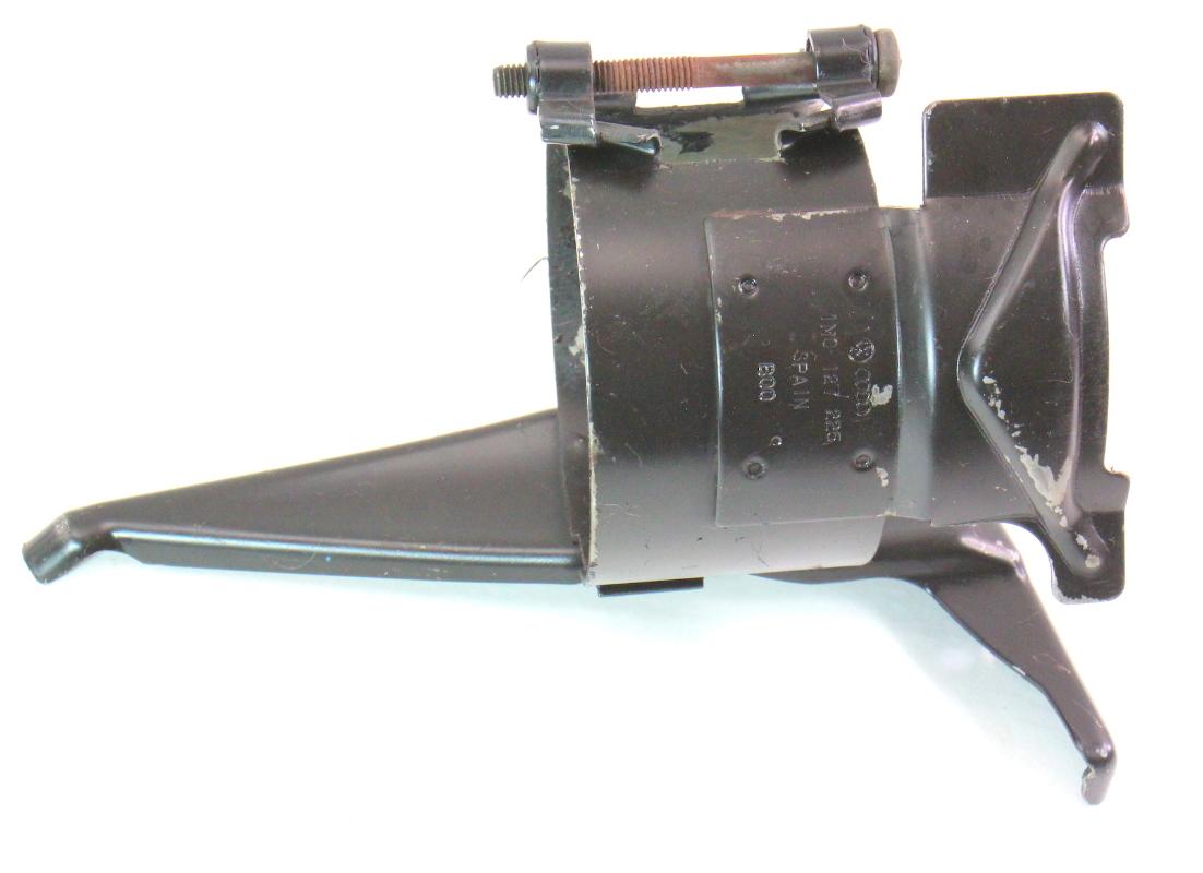 hight resolution of  tdi fuel filter mount bracket 04 05 vw jetta golf mk4 1 9 tdi bew