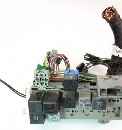 96 vw golf fuse and relay box wiring library 96 vw golf fuse and relay box [ 994 x 800 Pixel ]