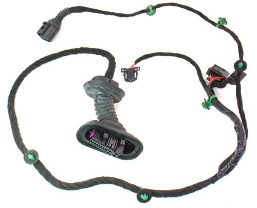 small resolution of rh rear door wiring harness 05 08 audi a4 s4 b7 genuine carparts4sale inc