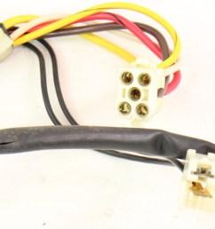 hvac climate heater box wiring harness 85 92 vw jetta golf gti mk2 genuine  [ 1103 x 800 Pixel ]