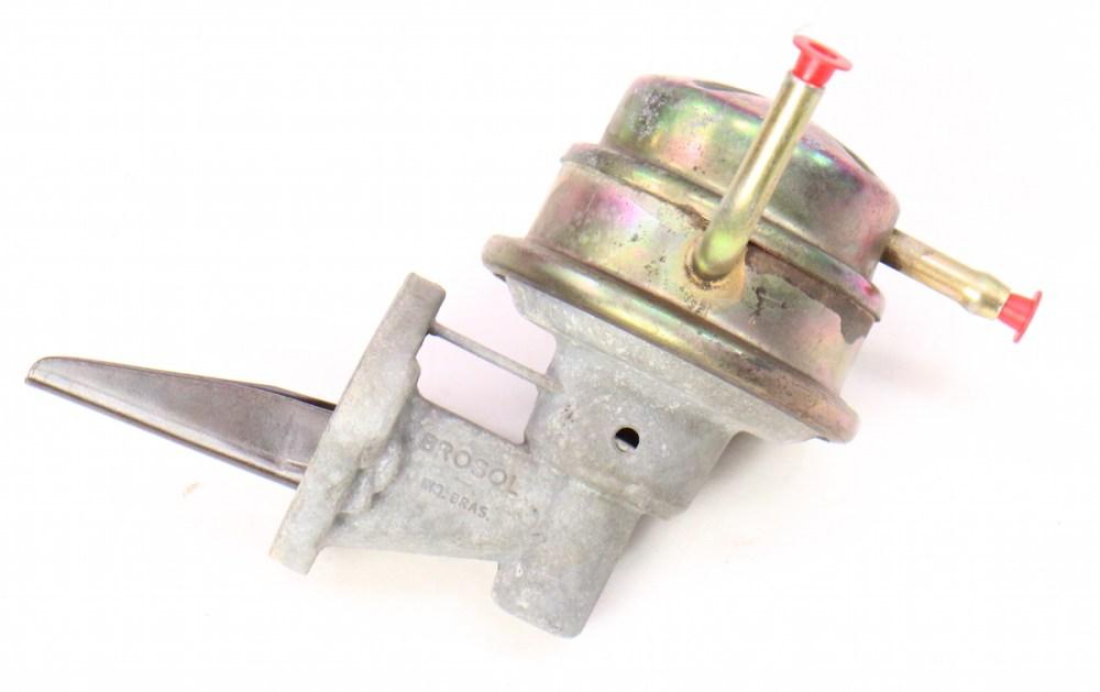 medium resolution of mechanical fuel pump 73 76 vw rabbit scirocco mk1 audi fox dasher brosal carparts4sale inc
