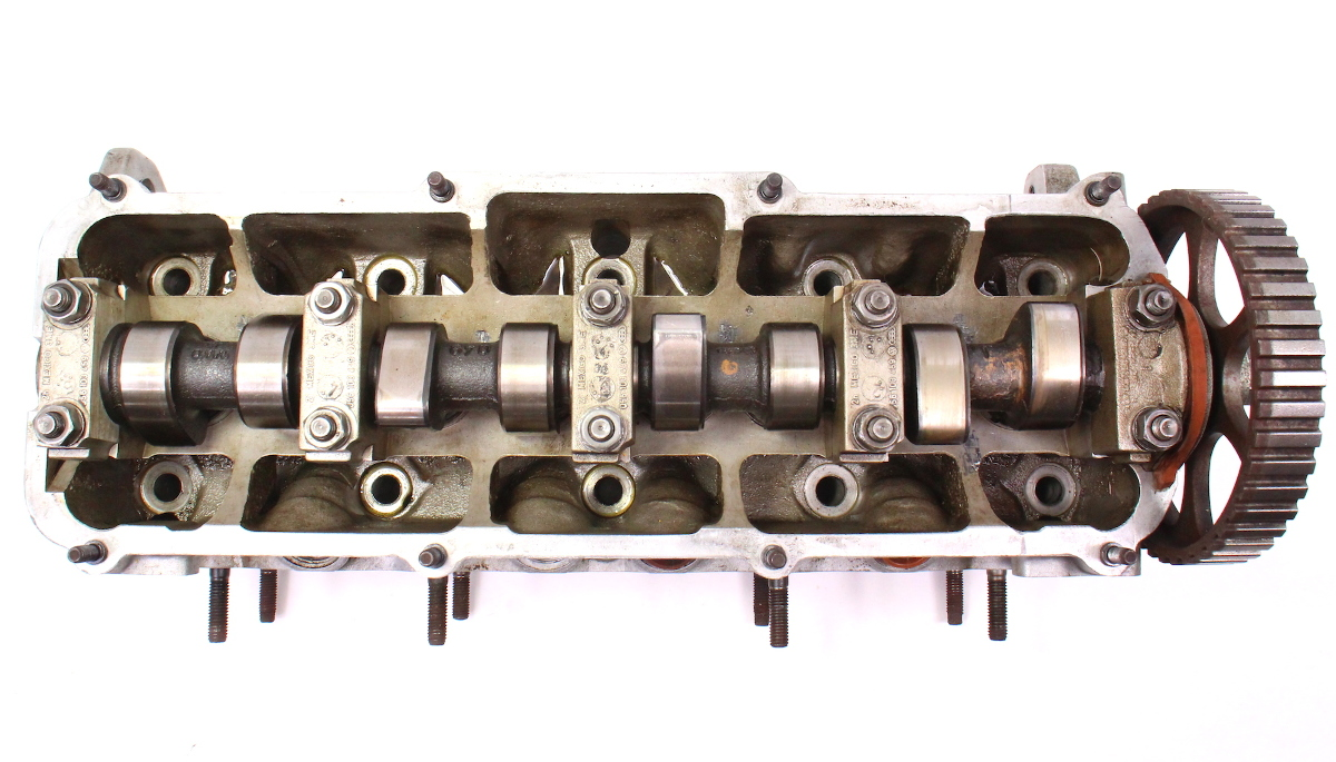 hight resolution of  cylinder head vw jetta rabbit scirocco mk1 dasher quantum audi 049 103 373 b