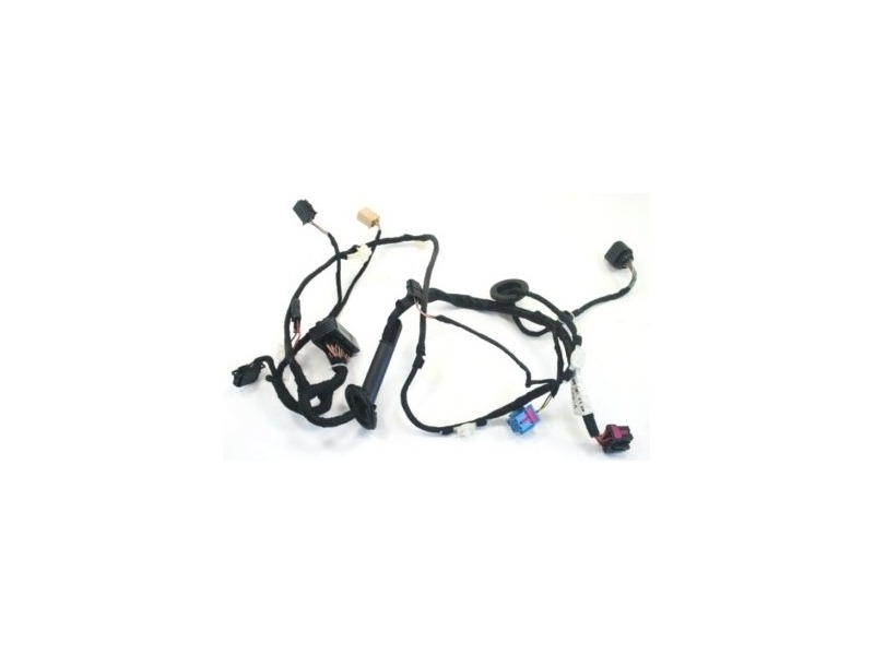 RH Front Door Wiring Harness 99-05 VW Jetta Golf GTI MK4