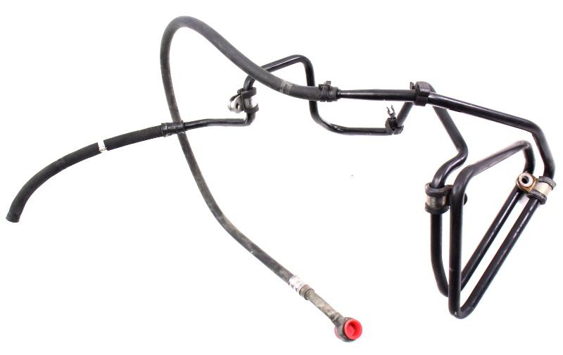 Power Steering Hose Line 98-05 VW Beetle 1.8T 2.0 1.9 TDI