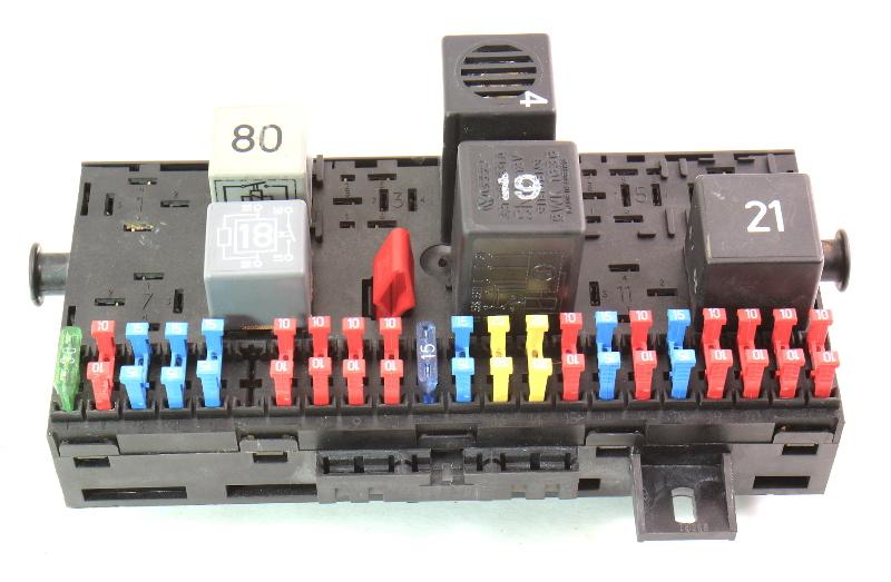 ford mondeo mk2 wiring diagram 2001 klr 650 fuse box caja de fusible fusibles bloque fusebox 85 92 vw jetta golf gti mk2fuse block