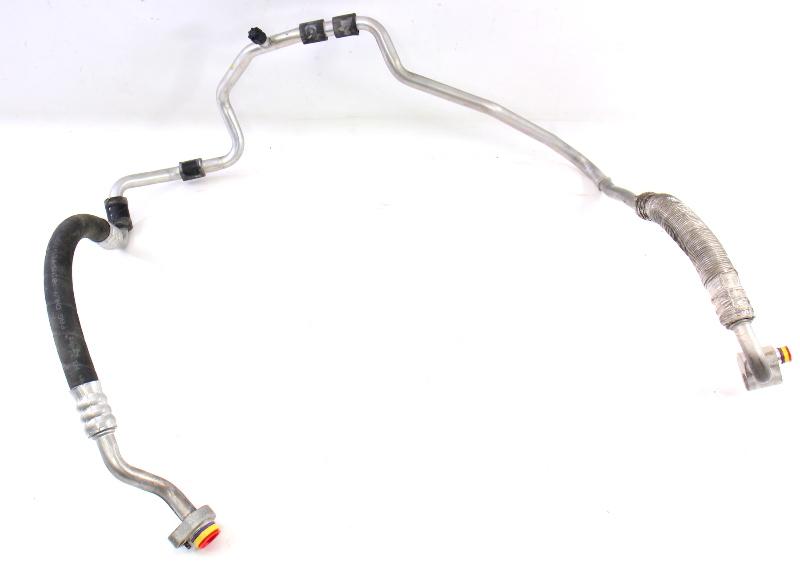 AC A/C Line Hose Jetta GTI MK5 Audi A3 8P BPY 2.0T
