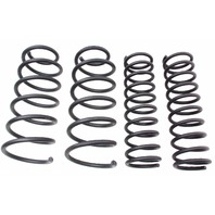 Stock Suspension Coil Springs Front Rear Set 75-84 VW