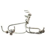 Diesel Metal Fuel Injection Pump Lines VW 81-84 Rabbit