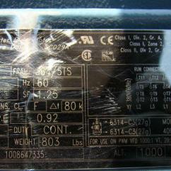 Weg W22 Wiring Diagram Guitar Pots Motor Nameplate Impremedia