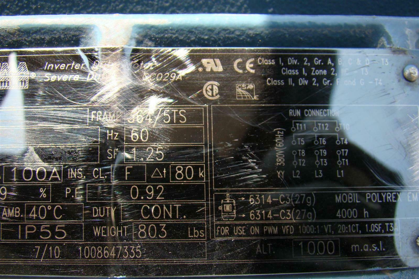 weg w22 motor wiring diagram 1993 chevy truck tail light nameplate impremedia