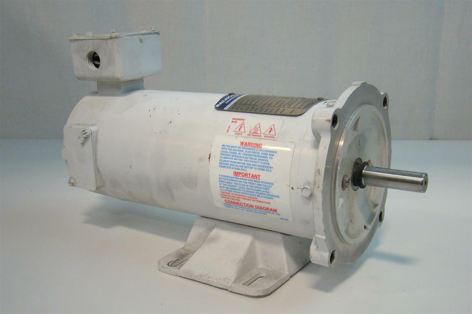 hight resolution of baldor reliacer dc motor 5hp 1750rpm 90v 2 bp5011t01 1009290770