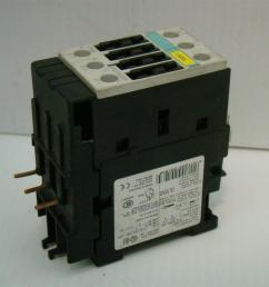 siemens contactor relay 35a 600vac 3rt1024 1b [ 1421 x 1066 Pixel ]